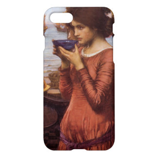 Destiny John William Waterhouse iPhone 7 Case