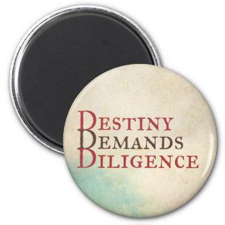 Destiny Magnet