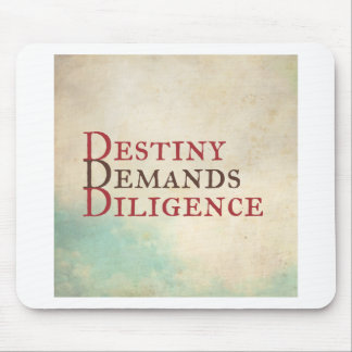 Destiny Mouse Pad