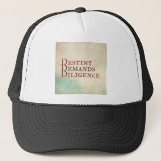 Destiny Trucker Hat