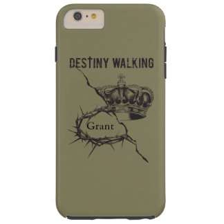 Destiny Walking-personalized phone case
