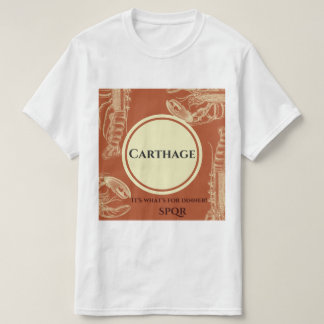 Destroy Carthage T-Shirt
