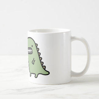 Destroy! Coffee Mug