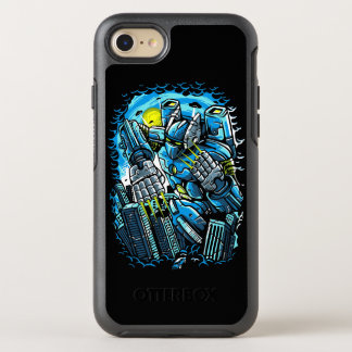 Destroy The City Otterbox Phone Case
