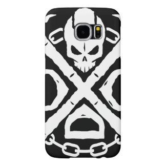 Destroyer Logo Galaxy S6 Samsung Galaxy S6 Cases