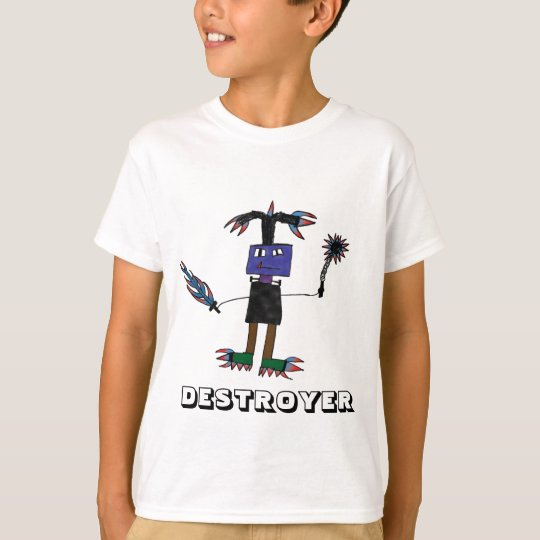 Destroyer! T-Shirt