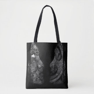 Detached Tote Bag
