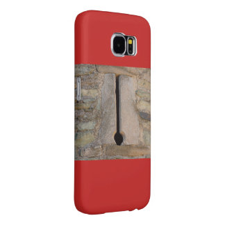 Detail of the castle   Samsung Galaxy S6 case