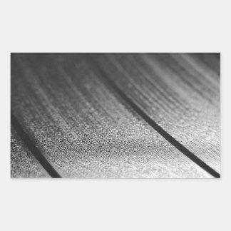 Detail Vinyl Record Music Recording Support Sticker