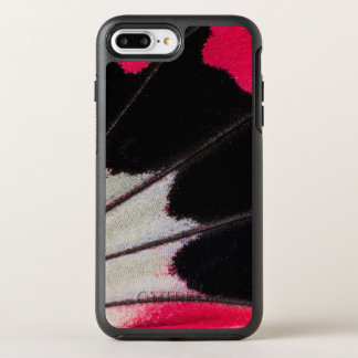 Detail Wing Pattern of Tropical Butterfly OtterBox Symmetry iPhone 8 Plus/7 Plus Case