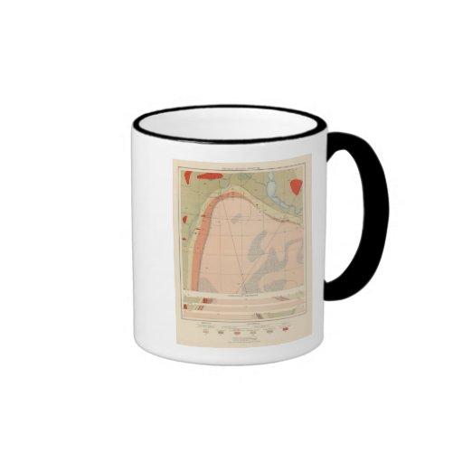 Detailed Geology Sheet VII Mugs