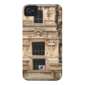 detailed side of building Case-Mate iPhone 4 case