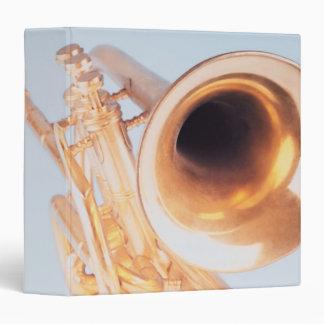 Detailed Trumpet 2 Vinyl Binders