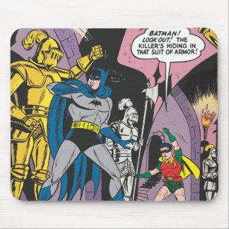Detective Comics #246 Mouse Pad