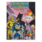 Detective Comics #246 Postcard