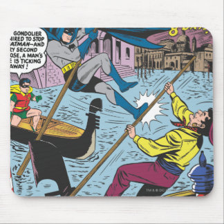 Detective Comics #248 Mouse Pad