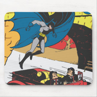 Detective Comics #33 Mouse Pad