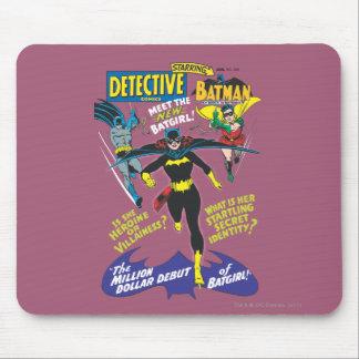 Detective Comics #359 Mouse Pad