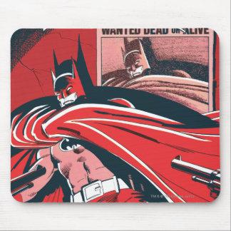 Detective Comics #546 Mouse Pad