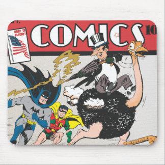 Detective Comics #67 Mouse Pad