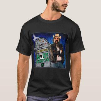 Détective de Junebug-Fantôme de Clem T-shirt