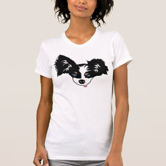 Detective Tinkerton Face with no white background T-Shirt