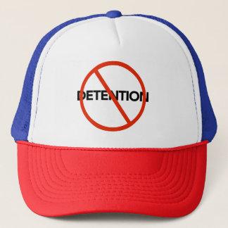 DETENTION...NO, Thank You. Trucker Hat