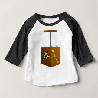 Detonator Box Baby T-Shirt