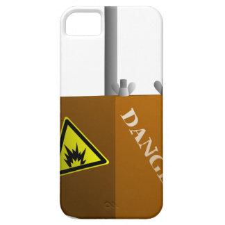 Detonator Box Case For The iPhone 5