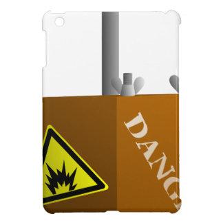 Detonator Box iPad Mini Cover