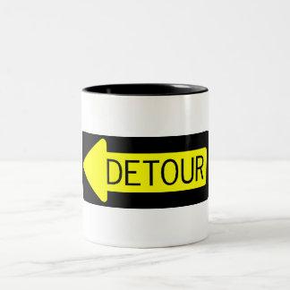 Detour Mugs