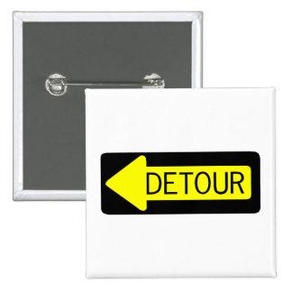Detour Pin