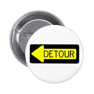 Detour Pins