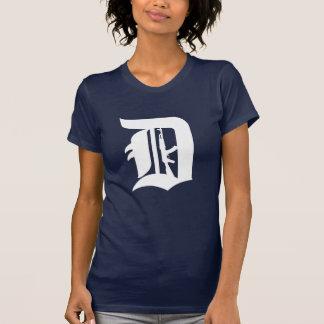 Detroit AK47 Design T-Shirt
