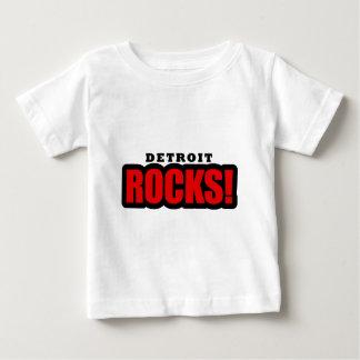 Detroit, Alabama Baby T-Shirt