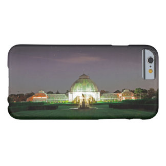 Detroit Belle Isle Conservancy iPhone 6/6s Barely There iPhone 6 Case