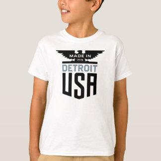 Detroit Eagle T-Shirt