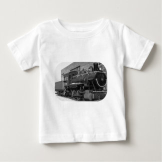 Detroit Edison Engine # 202 Baby T-Shirt