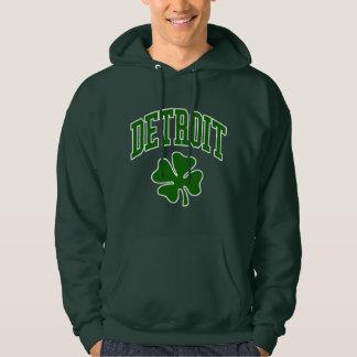 Detroit Irish Hoodie