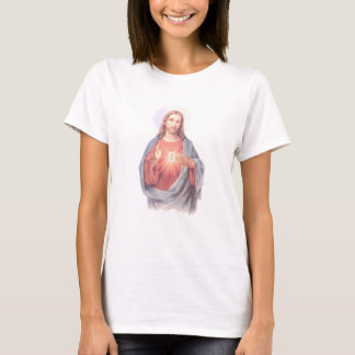 Detroit loving Jesus T-Shirt