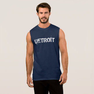 Detroit Muscle Tee