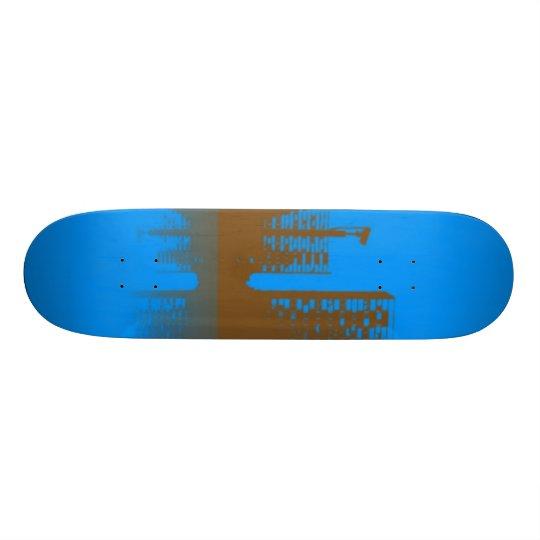 detroit skate board