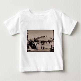 Detroit, Toledo and Ironton Railroad Baby T-Shirt