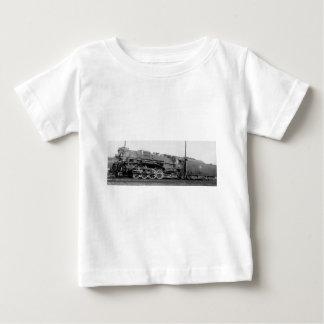 Detroit Toledo & Ironton Railroad Engine 811 Baby T-Shirt