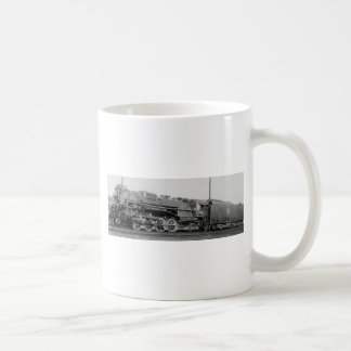 Detroit Toledo & Ironton Railroad Engine 811 Coffee Mug