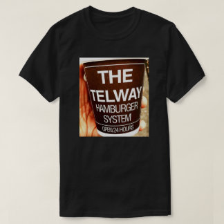 Detroit's Telway Double-Double T-Shirt