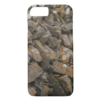 Detta Aran Stone Wall iPhone 7 Case