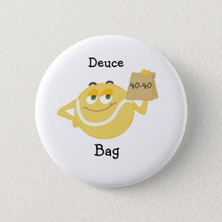Deuce Bag Button