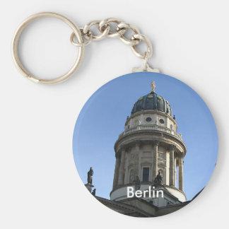 Deutscher Dom, Berlin Keychain