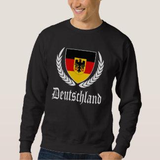 Deutschland Crest Sweatshirt